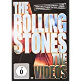 The Rolling Stones -THE VIDEO