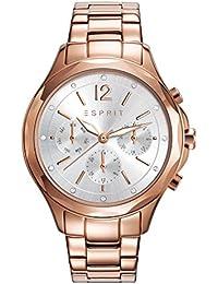 Esprit Damen-Armbanduhr ES109242003