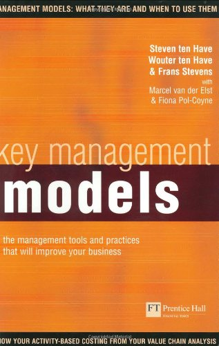 Key Management Models (Financial Times Series)