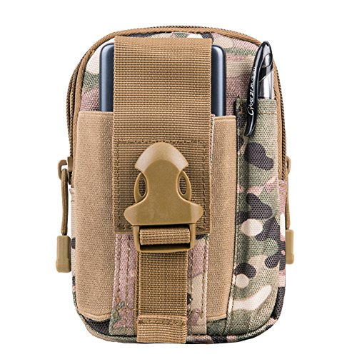Outdoor Multifunktions-Taschen/Sport laufen lässig Tasche/ outdoor wandern Fanny Pack D