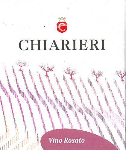 Chiarieri vino rosato colline pescaresi igt bag in box 5 lt 12,5°