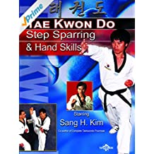 Tae Kwon Do Step Sparring and Hand Skills [OV]