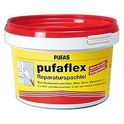 Pufaflex-Reparaturspachtel 0,750 KG