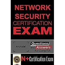 Network Securtiy Certification Exam (English Edition)
