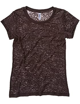 Bella Canvas - Camiseta - para mujer