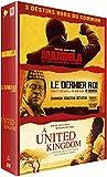 3 Destins hors du Commun : A United Kingdom + Mandela + Dernier Roi...