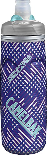 CamelBak Products LLC Podium Chill 21 oz Insulated Water Bottle Trinkflasche, Periwinkle, -