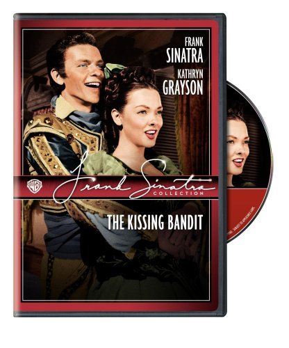The Kissing Bandit by Frank Sinatra
