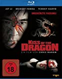 Kiss of the Dragon - Extended Cut [Blu-ray] -