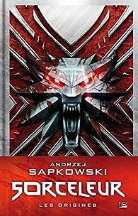 Sorceleur par Andrzej Sapkowski