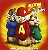 Alvin And The Chipmunks 2: The Squeakquel [Original Motion Picture Soundtrack] (UK/Eire/Portugal Cover Version)