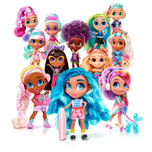 Hairdorables Just Play Doll, Multicolor