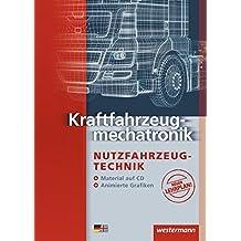 Kraftfahrzeugmechatronik: Nutzfahrzeugtechnik: Schülerband