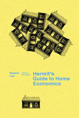 A Hermit's Guide to Home Economics (New Directions Poetry Pamphlets)