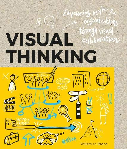 Visual thinking par Willemien Brand