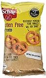 Schar Gluten Free Pretzels 60 g (Pack of 5)
