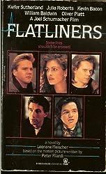 Flatliners by Leonore Fleischer (1990-06-01)