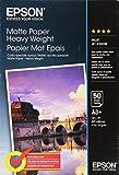 Epson C13S041264 Matte heavyweight Paper Inkjet 167g