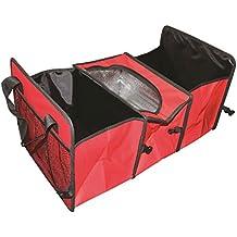 Wing Mirrors World Opel Insignia para el maletero del coche organizador bolsa de almacenamiento organizador compartimiento para equipaje viaje
