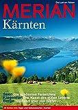MERIAN Kärnten (MERIAN Hefte) -