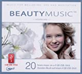 BEAUTY MUSIC Vol. 1* (4 GB USB-Stick) (GEMA-frei!)