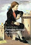 Premier voyage de Gulliver - Voyage à Lilliput