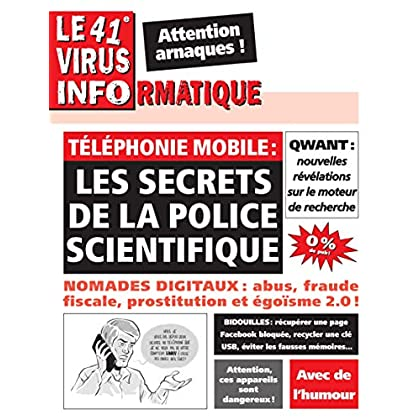 Le 41e Virus Informatique (Le Virus Informatique)