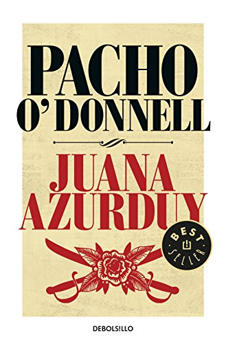 Juana Azurduy por Pacho O'Donnell