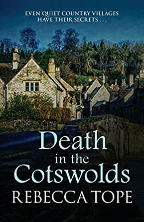 Blood in the Cotswolds
