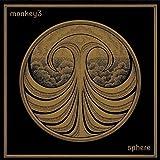 Sphere - Monkey3