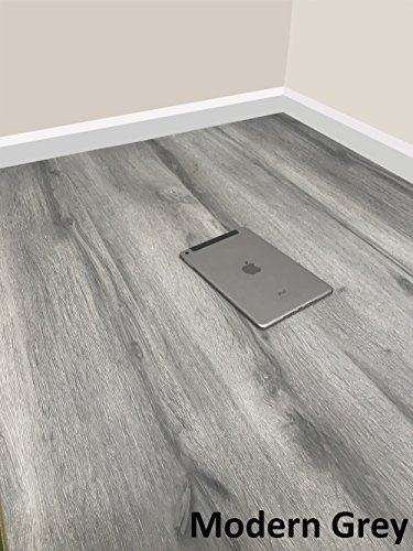 Grandismo® Luxury Grey Wood Lami...