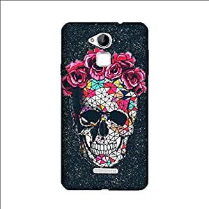 Yashas High Quality Designer Printed Case & Cover for Coolpad Note 3 (Parede Tumblr)