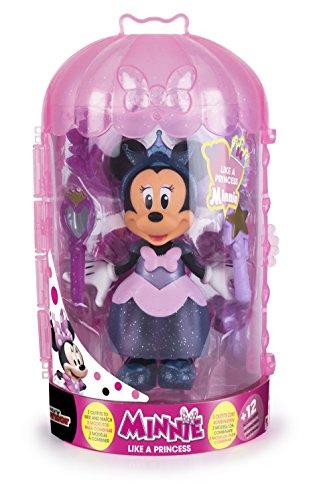 IMC Toys - Minnie princesa de ensueño (182172)