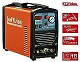 3in1 Schweißgerät TMC-123 Pro WIG TIG