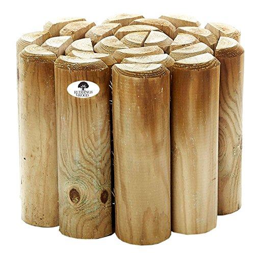 9-log-roll-border-edging