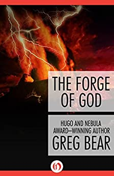 The Forge of God by [Bear, Greg]