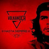 Hasta Siempre (feat. Jessie Black) (Nu Disco Version)