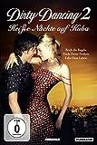 DVD Cover 'Dirty Dancing 2 - Heiße Nächte auf Kuba
