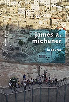 La Source par [Michener, James A.]