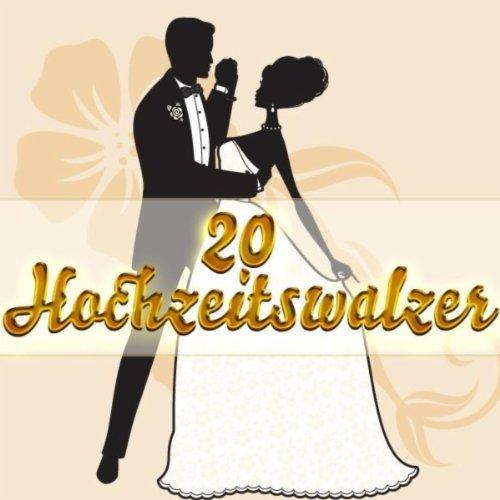 20 Hochzeitswalzer