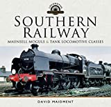 Southern Maunsell Moguls and Tank Engines is a volume in the series of Locomotive Profiles being published by Pen & Sword. It describes the conception, design and construction of the two- and three-cylinder 2-6-0s initially the 'Ns' constructed a...