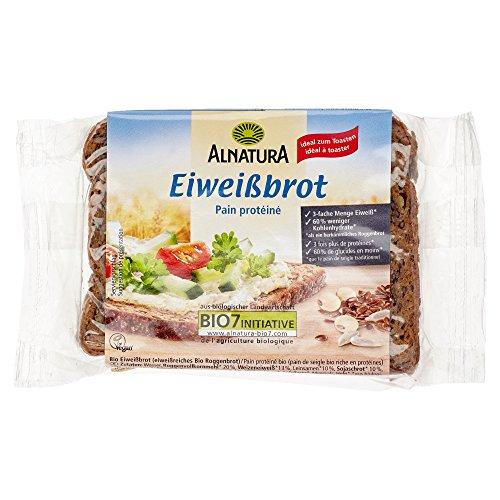 Alnatura Bio Eiweißbrot, 250 g