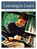 Learning To Learn: Student Activities for Developing Work, Study, and Exam-Writing Skills