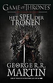 Het spel der tronen (Game of Thrones Book 1)