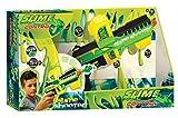 Splash Toys–Control Slime Juguete Pistola, 56080, Amarillo, Talla única