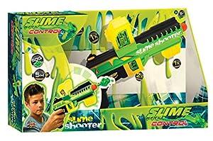 Splash Toys-Control Slime Juguete Pistola, 56080, Amarillo, Talla única