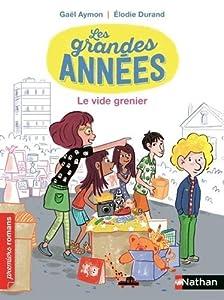 """Afficher """"(Contient) Les grandes années n° 2 Le vide-grenier"""""""