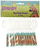 Amscan International Scooby Doo Magnifying Glasses