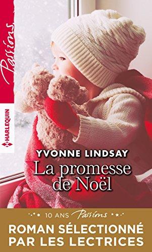 La promesse de Noël (Passions) (French Edition)