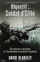 Objectif : soldat d'élite